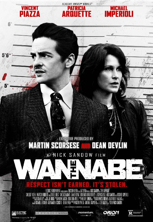 The wannanbe poster