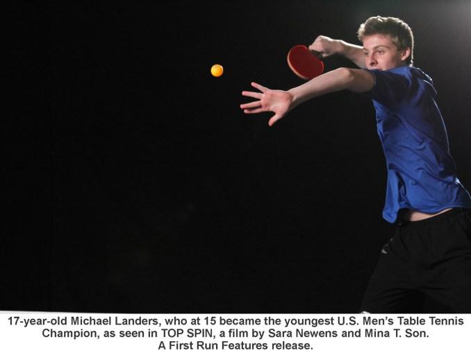 Top Spin-michael_landers