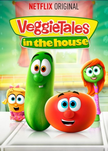 VeggieTales in the House-7