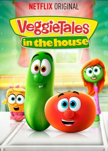 VeggieTales in the House-7