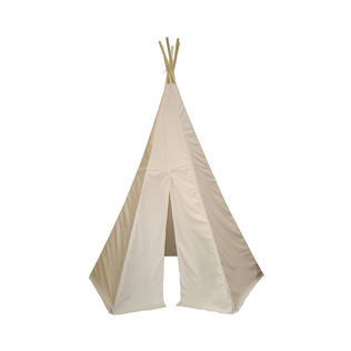 Wes Anderson Glamping_Teepee Dot&Bo