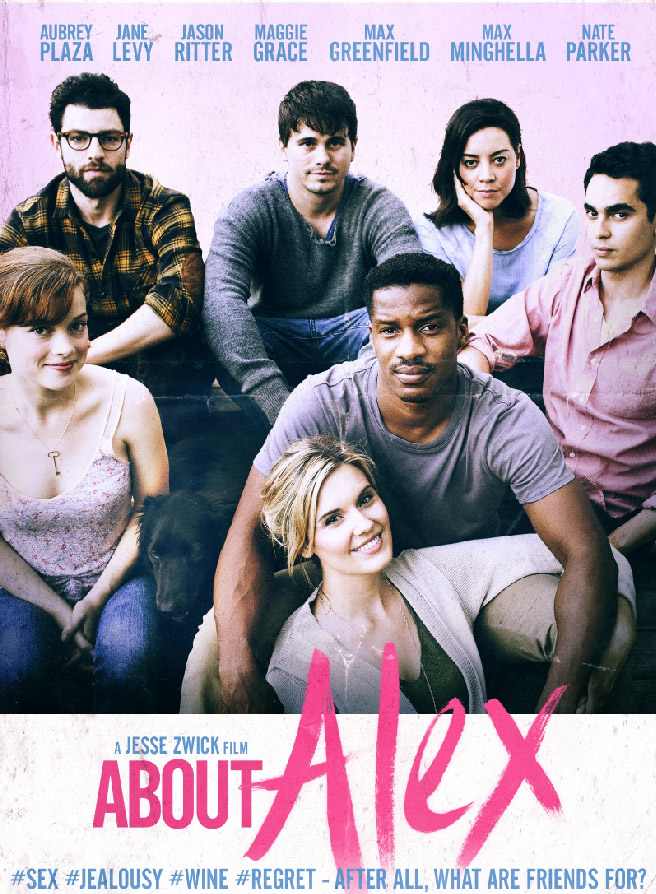 about alex-poster