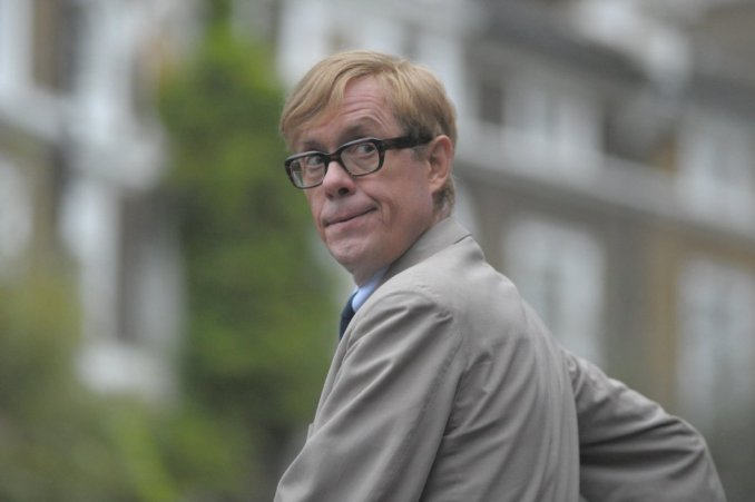 alex jennings still the lady in the van
