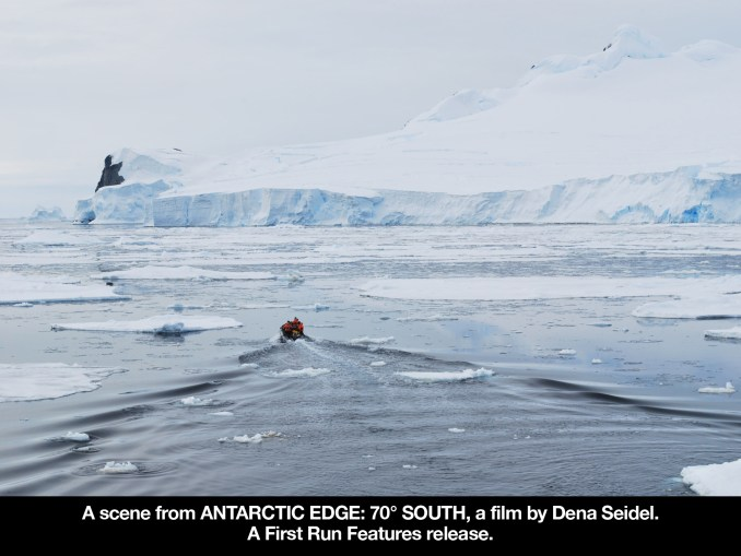 antarctic edge 1