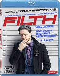 filth bluray