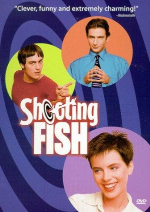 Shooting Fish poster