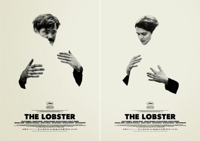 lobster-farrell-weisz-poster