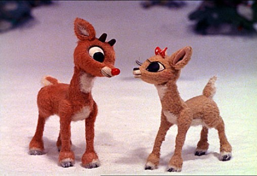 rudolph - r and clarice