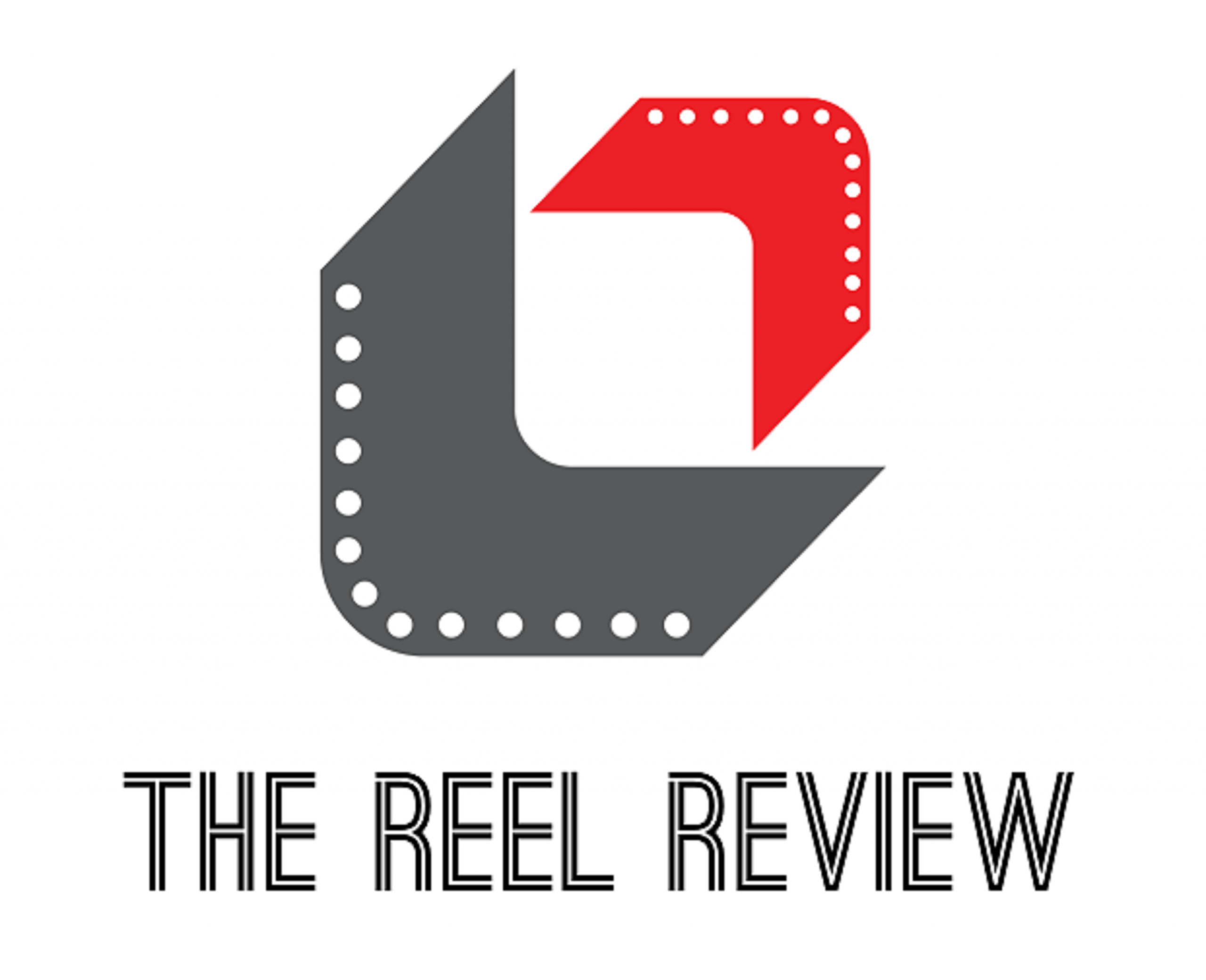 Logo for The Reel Review