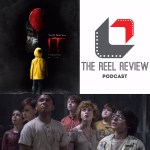IT the reel review movie review podcast