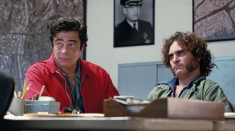 Inherent Vice 3