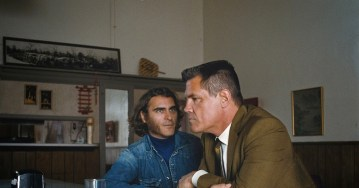 Inherent Vice Keepers