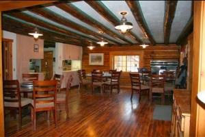 Black Powder Ranch Wy Kitchen