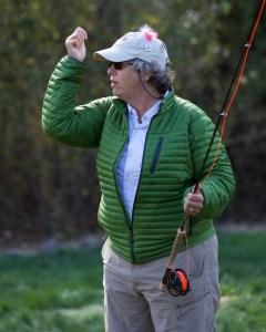Trisha-Campbell Reel Women Fly Fishing Adventures Ambassador