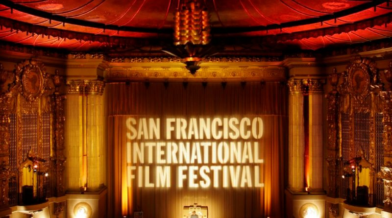 Closing Night of San Francisco International Film Festival at the Castro Theatre. Courtesy of SFFILM.