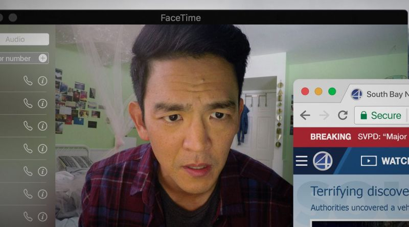 A computer screen with several windows open and Jon Cho's face.