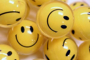 The power of a smile!