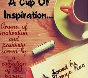 Book review: A cup of inspiration