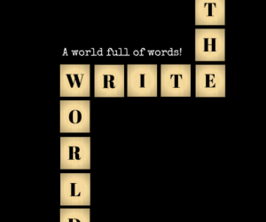 The Write World: A world full of words