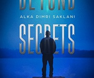 Book Review : Beyond Secrets by Alka Dimri Saklani