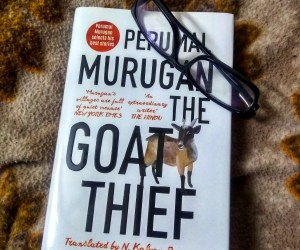 #BookReview : The Goat Thief by Perumal Murugan