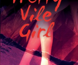#BookReview : Pretty Vile Girl by Rickie Khosla