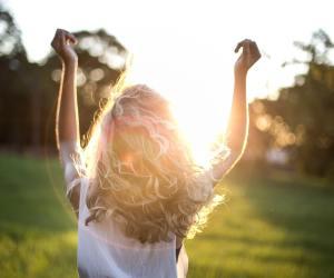 Be your own sunshine #WednesdayVerses