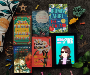 Books that I read in August 2021