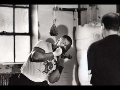 Mike Tyson's training routine - Reemus Boxing