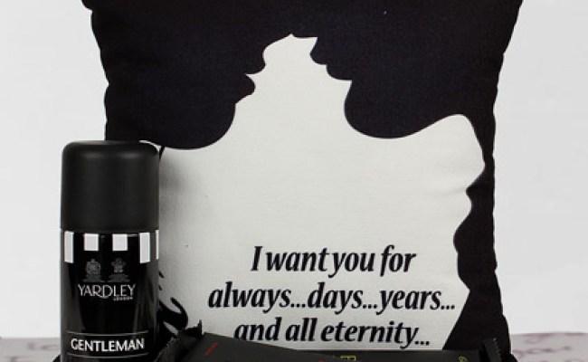 Perfect Romantic Valentine Gift For Your Boyfriend