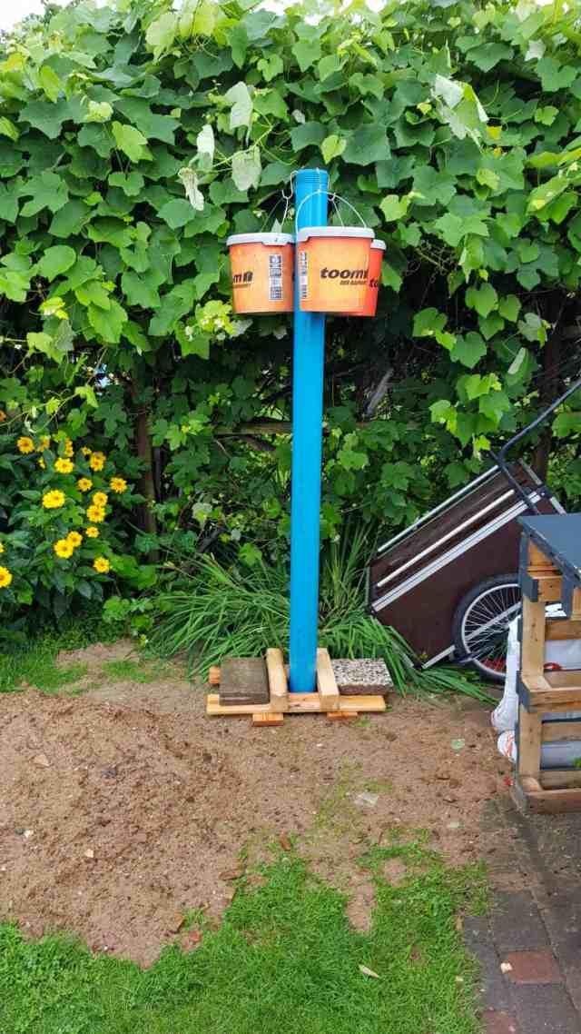 Brunnen bohren selber bohren diy well drilling