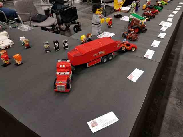 IMA 2018 Lego Fanwelt