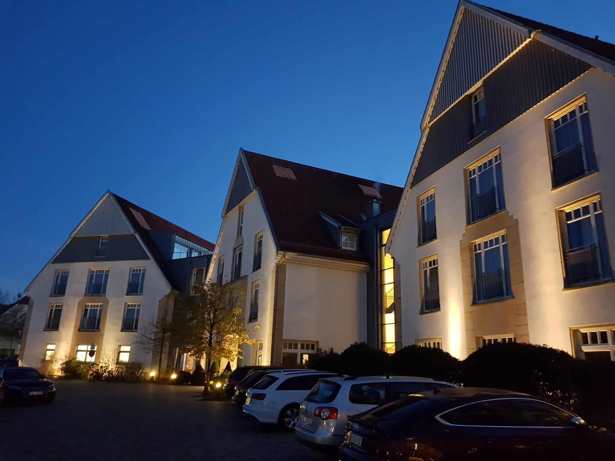 Hotel Lind Rietberg
