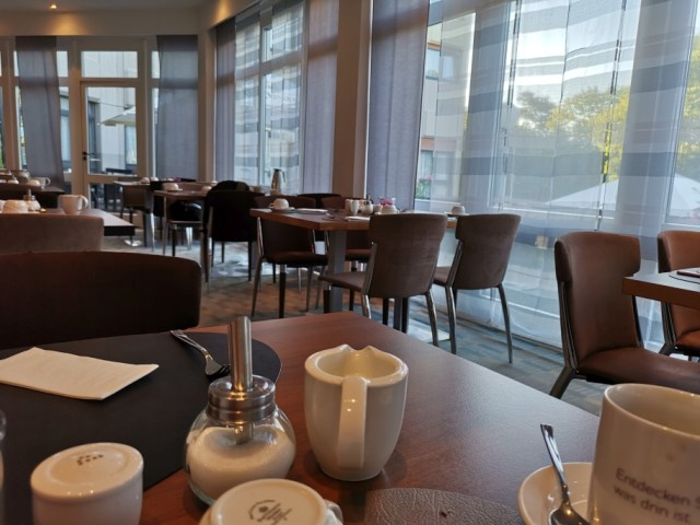Frankfurt Airport Hotel