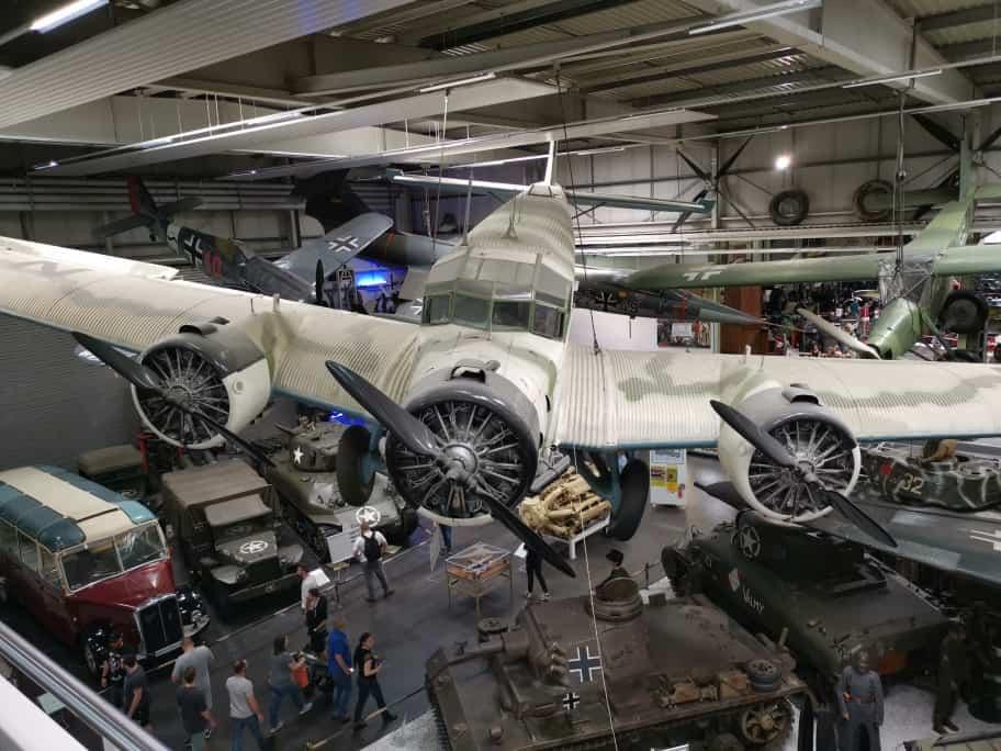 Technikmuseum Sinsheim
