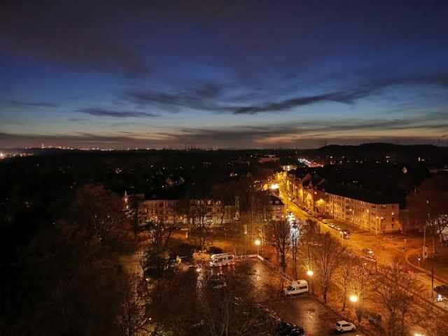 Ausblick Gelsenkirchen