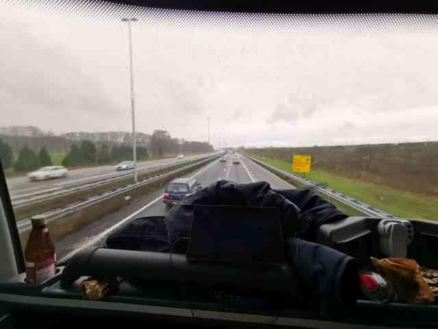 Flixbus Niederlande