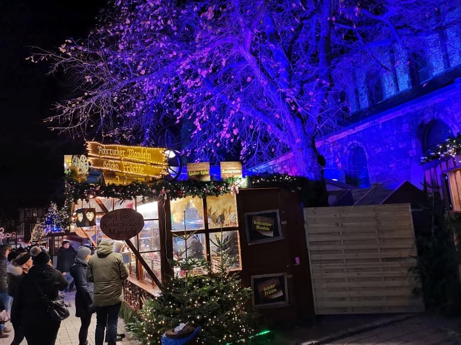 Goslarer Weihnachtsmarkt