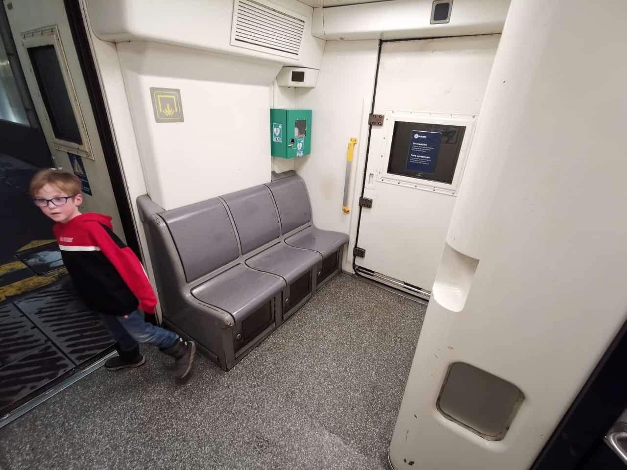 Eurotunnel Flixbus