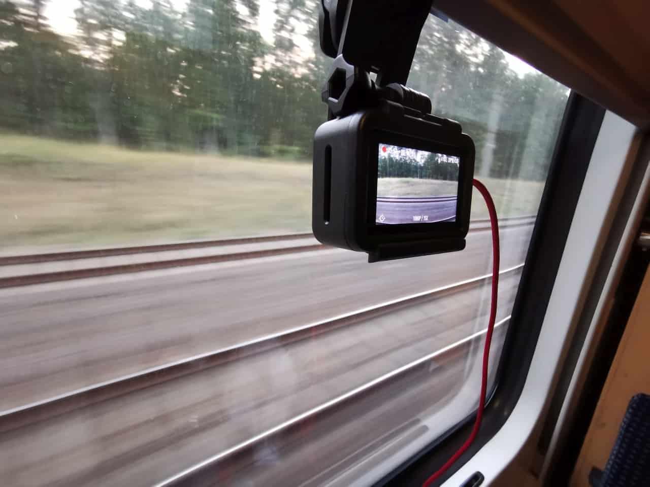 Nachtzug Berlin