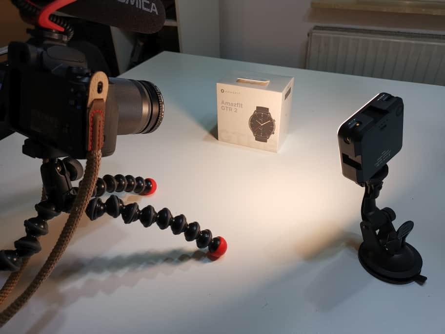 Canon M50 Zubehör