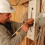 Choosing and working with contractors