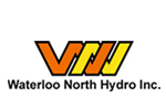 Waterloo North Hydro logo