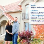 The Popovic Family: Building a Future