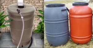 Rain Barrels (refurbished)