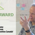 REEP takes home two awards from Green Communities Canada!