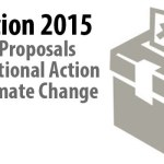 Three proposals for national action on climate change