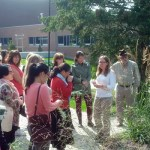 University of Waterloo: Stormwater Education