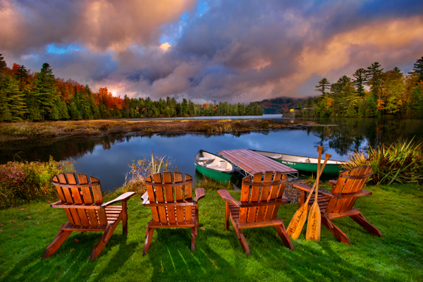 lake placid  Donald Reese Photography
