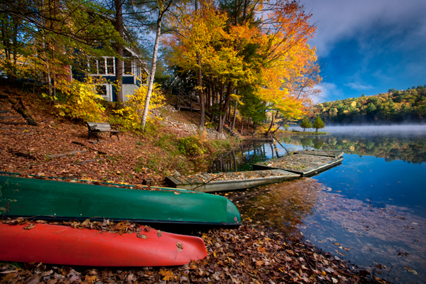 Fall In Maine Wallpaper Vermont Donald Reese Photography